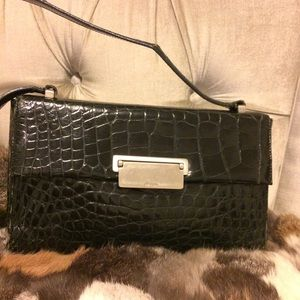 fe35352bcc Women s Prada Alligator Handbag on Poshmark